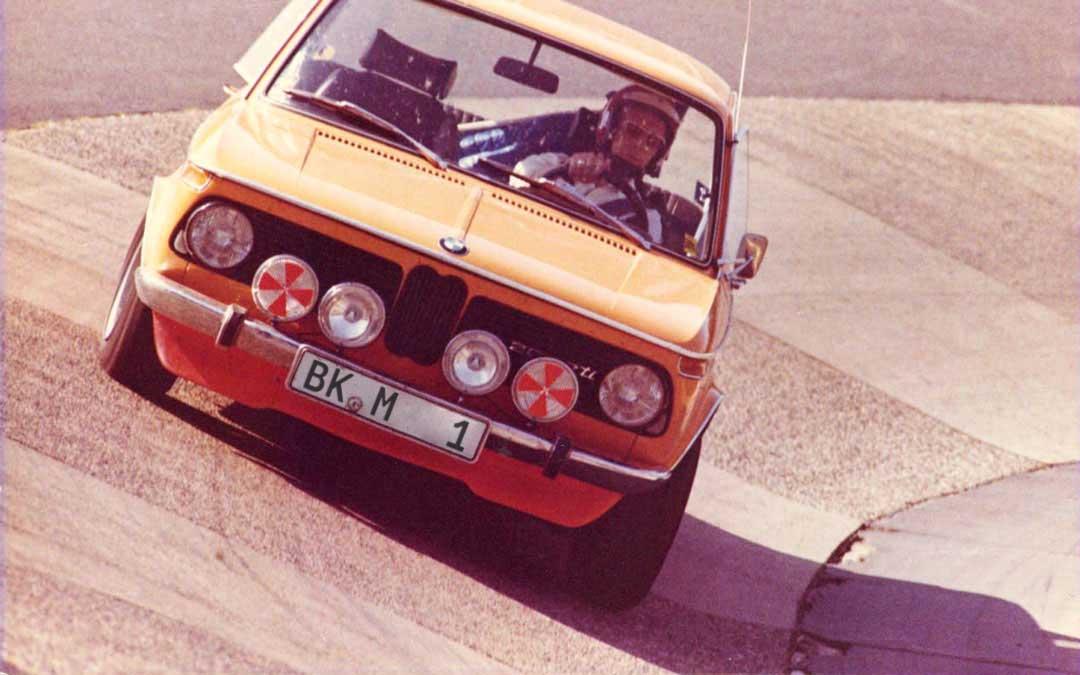 50 Jahre Club-Mitglied: Blick ins Fotoalbum von Gisbert Nitzsche.